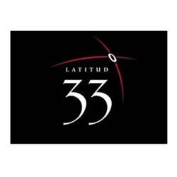 Latitud 33