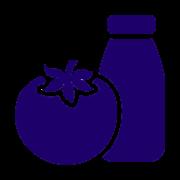 Molhos e Condimentos