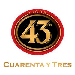 43 Cuarenta y Tres