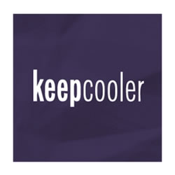 keep cooler