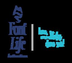 Font Life